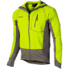 Mammut Kala Patar Tech Fleece Jacket - Men's