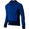 Mammut Kala Patar Tech Fleece Jacket - Mens Dark Merlin/Space, S - Mammut Kala Patar Tech Fleece Jacket - Men's Dark