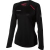 photo: Mammut Women's MTR 141 Longsleeve