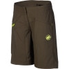 Mammut Rocklands Short - Women's