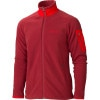 Marmot Reactor Fleece Jacket - Mens - layering fleece,running fleece,insulating fleece,mid-layer,fleece mid-layer