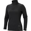 Marmot Midweight Zip Neck Shirt - Women's