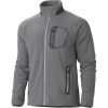 Marmot Alpinist Tech Fleece Jacket - Mens Cinder/Dark Granite, L - HASH(0xe76314b0)
