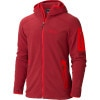 Marmot Reactor Fleece Hooded Jacket - Mens Brick, S - HASH(0xe7651c90)