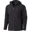 Marmot Reactor Fleece Hooded Jacket - Mens Black, XL - HASH(0xe7651c90)