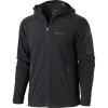 Marmot Reactor Fleece Hooded Jacket - Mens Black, S - HASH(0xe7651c90)