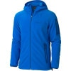 Marmot Reactor Fleece Hooded Jacket - Mens Cobalt Blue, XXL - HASH(0xe7651c90)