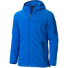 Marmot Reactor Fleece Hooded Jacket - Mens Cobalt Blue, L - HASH(0xe7651c90)