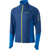 Marmot Fusion Fleece Jacket - Mens Royal Navy/Cobalt Blue, S - HASH(0xe76a7e20)