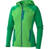 Marmot Power Stretch Fleece Hooded Jacket - Women's
