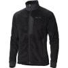 Marmot Solar Flair Fleece Jacket - Mens - Polartec,fleece,stretch,flat seam,elastic