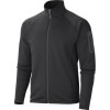 Marmot Power Stretch Fleece Jacket - Mens - Marmot Power Stretch Fleece Jacket - Men's,Men's Clothing > Men's Jackets > Men's Fleece Jack,Polartec Power Stretch,layering jacket,warm jacket