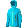Marmot Vapor Trail Hooded Softshell Jacket - Women's