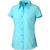 Marmot Reese Shirt - Short-Sleeve - Women's