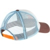 Marmot Retro Trucker Hat Back