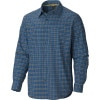 Marmot Cordova Plaid Shirt - Long-Sleeve - Men's