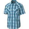 Marmot Huxley Plaid Shirt - Short-Sleeve - Men's
