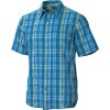 Marmot Byron Plaid Shirt - Short-Sleeve - Men's