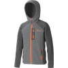Marmot Carson Fleece Hooded Jacket - Boys'