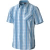 Marmot Lukens Plaid Shirt - Short-Sleeve - Men's