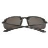 Maui Jim Banyans Sunglasses - Polarized Through the lens