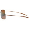 Maui Jim Light House Sunglasses - Polarized Side