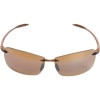 Maui Jim Light House Sunglasses - Polarized Front