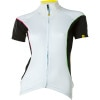 Mavic Bellissima Jersey - Short Sleeve - Women's Front