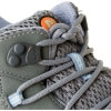 Merrell Moab Mid GTX Boot - Women's Lace / Buckle detail
