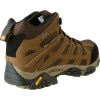 Merrell Moab Mid GTX XCR Boot - Men's Back