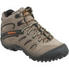 photo: Merrell Chameleon4 Mid Ventilator Gore-Tex