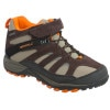 Merrell Chameleon4 Mid Waterproof
