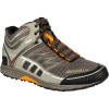 Merrell Mix Master Tuff Mid Waterproof Shoe - Men's