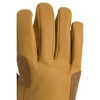 Metolius Belay Glove fingers