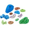 Metolius Latest Rage Bouldering Set 12 - 12-Pack