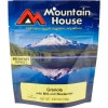 Mountain House Granola with Blueberries &amp; Milk
