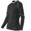 Mountain Hardwear Lightweight Power Stretch Crew - Long-Sleeve - Men's