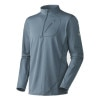 Mountain Hardwear Passage Tech Zip T