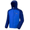 Mountain Hardwear Compressor Insulated Hooded Jacket - Men's Blue Chip Sapphire, L
