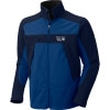 Mountain Hardwear Mountain Tech Jacket - Mens Royal/Collegiate Navy, L - HASH(0x25da5fa8)