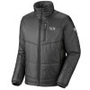 photo: Mountain Hardwear Men's Compressor PL Jacket