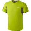 Mountain Hardwear Elmoro T-Shirt - Short Sleeve - Men's