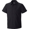 Mountain Hardwear Canyon Shirt - Short Sleeve - Men's