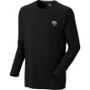 Mountain Hardwear Logo T-Shirt - Long-Sleeve - Men's