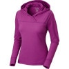 Mountain Hardwear Butter Topper Hooded Shirt - Long-Sleeve - Women's