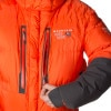 Mountain Hardwear - Detail
