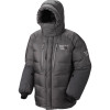 Mountain Hardwear Absolute Zero Down Parka - Men's Detail