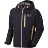 Mountain Hardwear Embolden Softshell Jacket - Men's