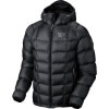photo: Mountain Hardwear Men's Hooded Phantom Jacket