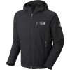 Mountain Hardwear Principia Softshell Jacket - Men's